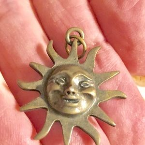 Other - SUN PENDENT for Men or Women